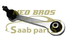 Rear Track Rod Arm Toe-In Cross Stay for Saab 9-3 03-12, 12793813