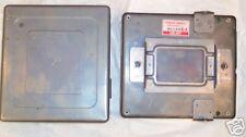 REBUILT SUZUKI SIDEKICK GEO TRACKER ECU ECM EBX COMPUTER 33920-56b30
