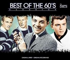 Various Artists Best of the 60s Classics - Oh! What a Ni CD