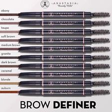 ANASTASIA BEVERLY HILLS Brow Definer / Brow Wiz - Choose Your Shade - Brand New