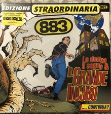 883 La Donna Il Sogno & Il Grande Incubo Picture Disc Numerato RSD 2020 Nuovo