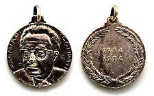 Medaglia Palmiro Togliatti 1964-1974 - 10° Anniversario Della Morte Metallo Arge