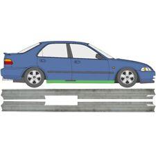HONDA CIVIC EG9 4 DOOR SALOON 1991-1995 SILL REPAIR PANEL ROCKER PANEL / PAIR