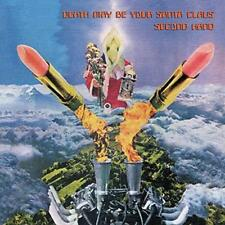 Second Hand - Death May Be Your Santa Claus (Remastered Edition) (NEW CD)
