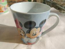 ~MICKEY ~MINNIE MOUSE ~AT FAIR ~DISNEY COFFEE MUG Toy Story Mania