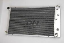 3Row Radiator For Chevy 70-77Monte Carlo/71-79Impala Caprice Malibu/68-88C10 C20