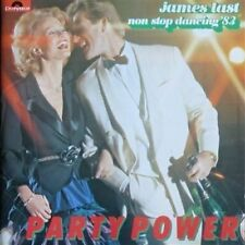 James Last Non stop dancing '83-Party power [CD]