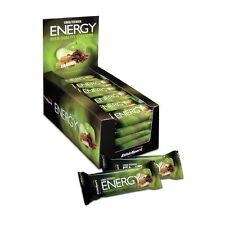 EthicSport ENERGY CARAMEL 30 barrette energetiche Caramello e Mela Ethic Sport