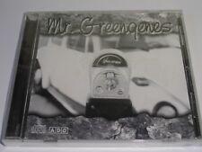 MR. GREENGENES CD VIOLATION RELEASED IN 1997 – NEW UNOPENED ORIGINAL CELLOPHANE