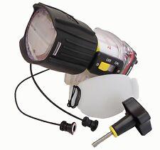 RIFF UWB-2 Unterwasserblitz mit Diffusor und Lichtkabel NEU !!!