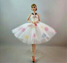 New For Barbie Dress For Barbie Gown For Barbie Clothes