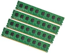 32GB NEW BULK LOT 4x8GB Memory PC3-12800 DDR3-1600MHz for HP Pavilion 550-016