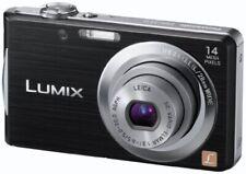 "Panasonic Lumix DMC-FS16 [14MP, 4-fach opt. Zoom, 2,7""] schwarz - AKZEPTABEL"