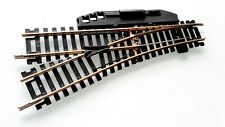 AIGUILLAGE A GAUCHE MEHANO - TRAIN ELECTRIQUE ECHELLE HO - AB6