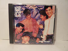 Vintage New Kids on the Block Step by Step 1990 Columbia