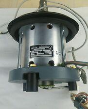 Sigma 4-15 C centrifugeuse moteur