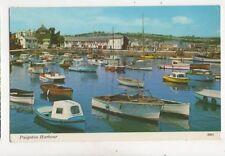 Paignton Harbour 1969 Postcard 274b