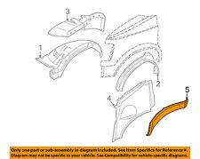 GM OEM FENDER-Apron Reinforcement Right 15677766