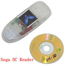 Sega DC SD Carte Lecteur Boot CD Adaptateur pour Sega Dreamcast Sega DC Lecteur