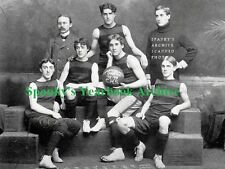 1899 Philadelphia Central Hi School Yearbook~Photos~History~Football~Basketball
