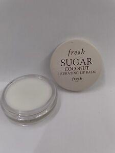 Fresh Sugar Coconut Hydration Lip Balm 0.21 oz/ 6 g