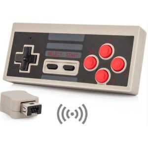 So Cool Wireless Game Gamepad For NES Classic Edition Nintendo Mini Console
