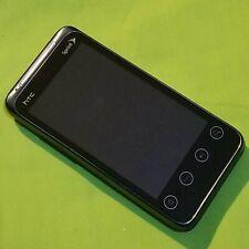HTC EVO Shift 4G - 2GB - Black (Sprint) Smartphone