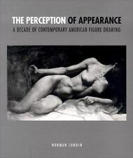 The Perception of Appearance: A Decade of Contemporary American Figure Drawing