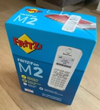 AVM Fritz Fon M2 Mobilteil DECT Telefon für FritzBox