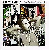 Robert Palmer : Addictions Vol.2 CD Value Guaranteed from eBay's biggest seller!