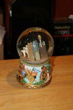Australia Musical Snow Globe Joan Pilallis San Francisco Music Box