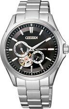 CITIZEN Watch CITIZEN-Collection mechanical see-through back NP1010-51E Men