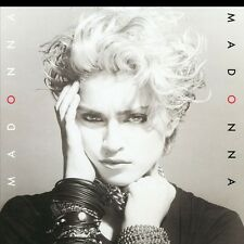 Madonna SELF TITLED Debut Album 180g SIRE RECORDS New Sealed Vinyl LP