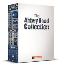 Waves Abbey Road Collection Native v11 Full Retail INCLUDING 10 PLUG-INS!!!