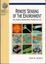 Remote Sensing of The Environment by John R Jensen