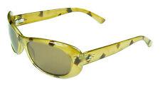 New Serengeti Women's Bella Sunglasses - 7744 - Honey Tortoise w/ Pol. Drivers