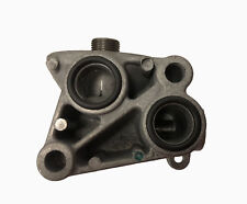OEM Oil Filter Adapter Housing Without Oil Cooler Cadillac 4.6L, 4.0L SEND VIN#