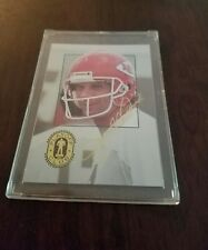 1993 Joe Montana playoff club #pc1