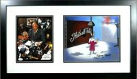 Bugs Bunny Movie cel signed Chuck Jones Warner Bros Mel Blanc Autograph JSA