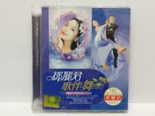 LK888 Teresa Teng 邓丽君 On Cover Car Hi-Fi Music China 3x CD Chinese 0529-31 CD049