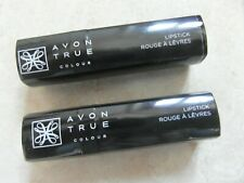 Avon True Colour Lipstick New Sealed x 2