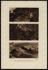 Druck-Stahlstich-Engraving-Turner-Claude-Tomkins-Allen-Truth Untruth Stones-72