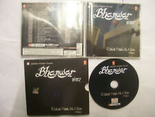 RAHAT FATEH ALI KHAN Bhanwar – 2010 Indian CD – Bollywood, Hindustani – BARGAIN!