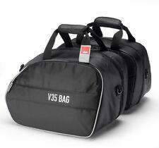 GIVI par de bolsas suave interior para los casos de Alforja V35 T443B
