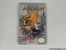 Archon - Sealed - Nintendo Nes