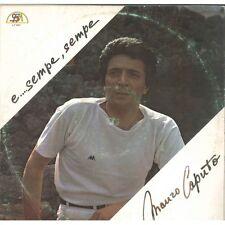LP MAURO CAPUTO E...SEMPE, SEMPE