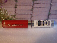 CoverGirl Wetslicks Lasting Shine Lip Gloss FIRE FLY COLOR CODE 325 SEXY