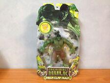 2008 Marvel Hasbro The Incredible Hulk Action Figure - Mega Clap Hulk - MOSC