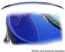 E90 für BMW SPOILER M3 Tuning Autospoiler Heck M3 LeMans Blau 381 Type tailgate