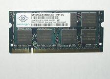 1gb de memoria RAM asus s101 s101h t91 t91mt t101mt f7se